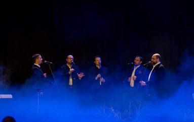 Klapa Šufit izbacila novu Ljubavnu pjesmu
