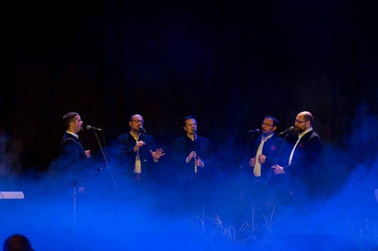 Klapa Šufit prestavila pjesmu s kojom će se predstaviti na Večerima dalmatinske pisme