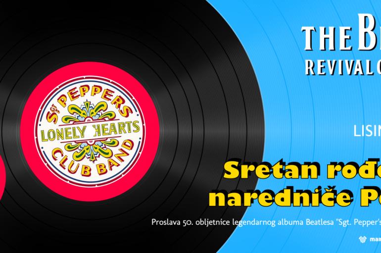 Beatlemanija u Hrvatskoj: Intervju s Lidom Hamar Paladin, jednim od organizatora koncerta u Lisinskom