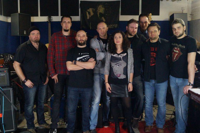 """Analiza umA iz Frankfurta i Zoran Mišić snimili pjesmu """"Buđenje"""""""