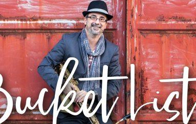 RECENZIJA: Igor Geržina, hrvatski smooth jazz za najbolje svjetske pozornice
