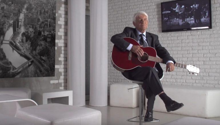 Splitski Ocean i Gordan Bulić predstavili pjesmu posvećenu Kemalu Montenu