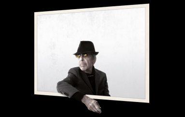 "Uoči rođendana Leonarda Cohena objavljen novi spot za ""Leaving The Table"""