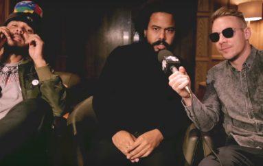 Hitmejkerski trojac Major Lazer izbacio novu pjesmu s Nicki Minaj