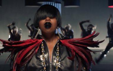 "Nakon dvije godine stanke Missy Elliott se vratila hip hop bombom ""I'm Better"""