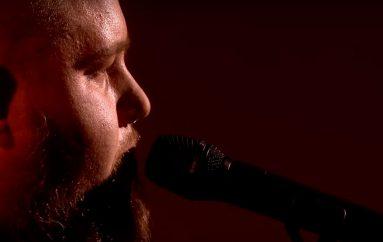 Jedan od najzanimljivijih vokala današnjice Rag'n'Bone Man ponovno osvaja publiku