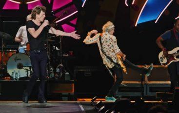 """The Rolling Stones drugi tjedan zaredom s """"Blue & Lonesome"""" najprodavaniji u Hrvatskoj"""