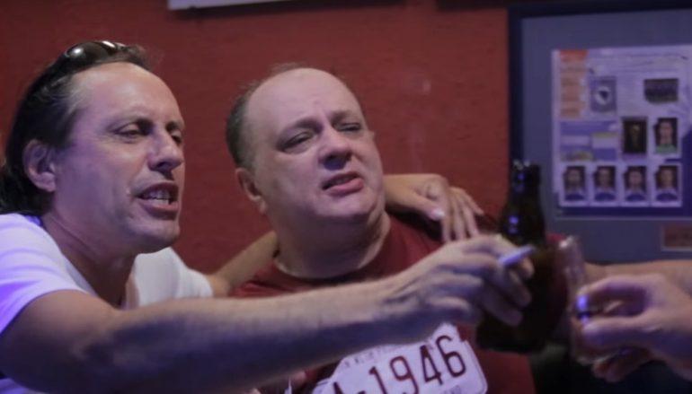 "Sejo Sexon i ekipa iz Pušenja snimili spot u kafani ""Kod Keke"" za ""Kafanu kod Keke"""