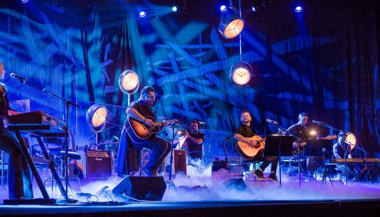Vatra nastavlja s akustičnim koncertima, slijedi Tvornica kulture