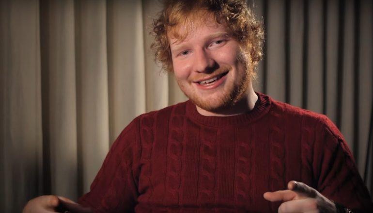 'Divide' Eda Sheerana ponovo najprodavaniji inozemni album u Hrvatskoj