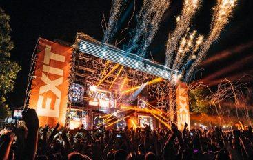 Dan prije početka Exita, organizatori dovode bend koji košta više od milijun dolara?!