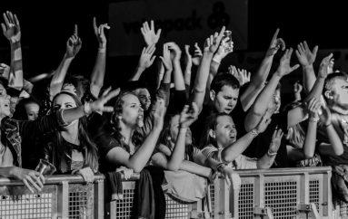 Objavljena prva imena za 12. Hoomstock festival u Humu na Sutli