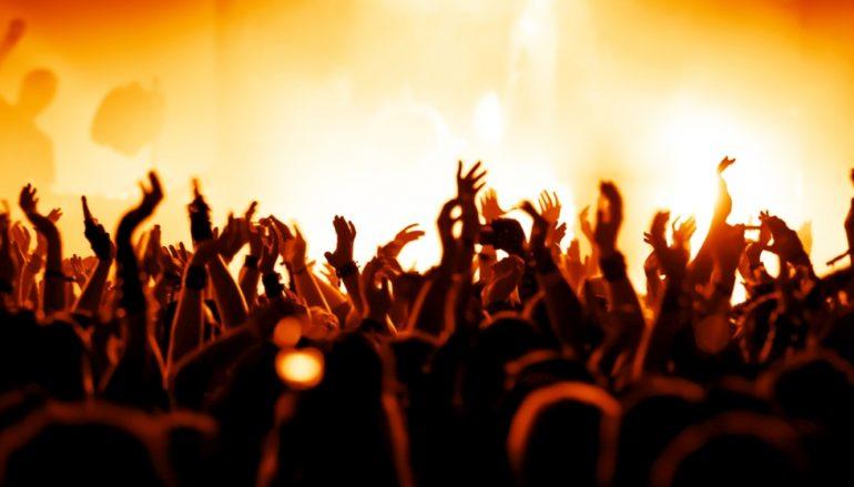 O'ROCK festival u Oroslavlju