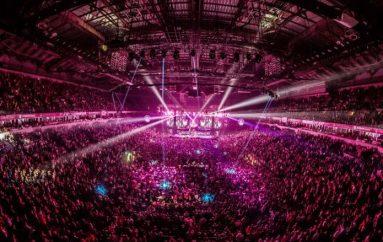 Bijelo dugme kao nekada rasprodaje velike dvorane na svjetskoj turneji