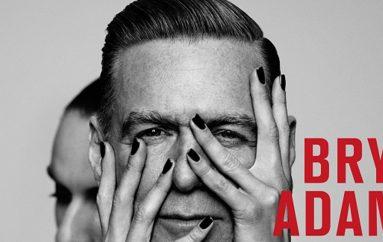 Bryan Adams 9. studenog u Areni Zagreb!