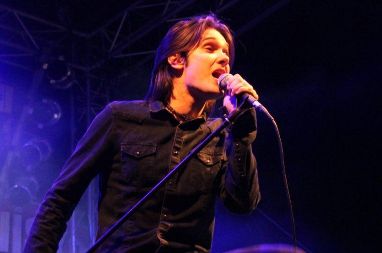 Dino Jelusić otputovao na drugu turneju s Trans-Siberian Orchestra