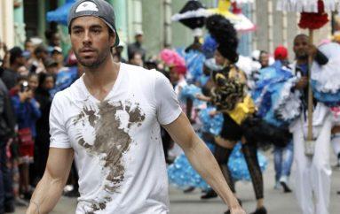 Latino zavodnik Enrique Iglesias vraća se u zagrebačku Arenu!