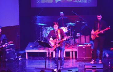 Gruhak, jedan od najboljih cover bendova u regiji, svirat će Indexe u Tvornici kulture