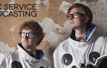 Public Service Broadcasting nastupit će na Hidden Stageu INmusica!