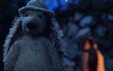 """""""Ježeva kuća"""" i """"U plavetnilo"""" osvojili posebna priznanja na 67. Berlinaleu!"""