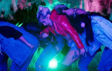 Nikad seksipilnija Lady Gaga oživjela Johna Waynea u novom singlu i videu