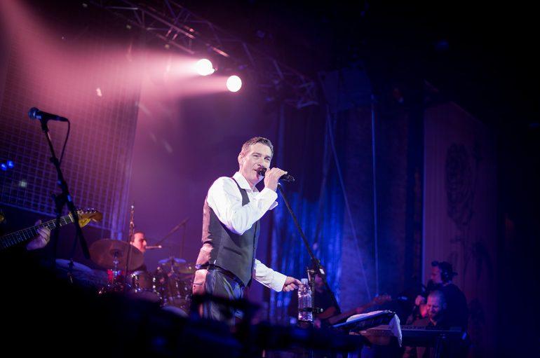 Ljetnu turneju Massimo završava velikim koncertom na Šalati