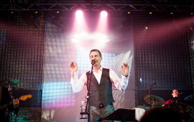 Objavljen live album Massima i Zagrebačkih solista