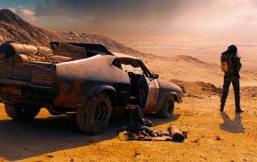"""Tom Hardy najavio nove nastavke """"Pobješnjelog Maxa"""""""