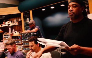 Prophets of Rage između koncerata ušli u studio i započeli snimanje albuma