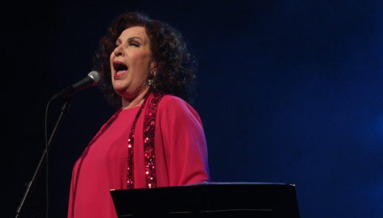 """Glazbena diva Radojka Šverko objavila dvostruki live album """"As Time Goes By"""""""