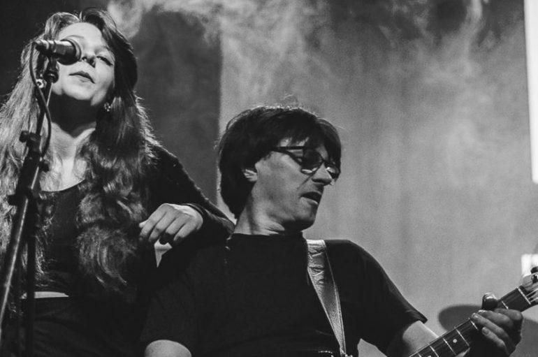 """Saša Novak, originalni član i gitarist Psihomodo popa, novom verzijom """"Ramone"""" dao doprinos """"Godini zmaja"""""""