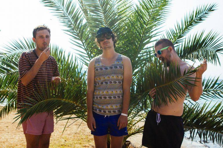 Seine konačno izbacili album prvijenac – slijedi promocija u Tvornici kulture