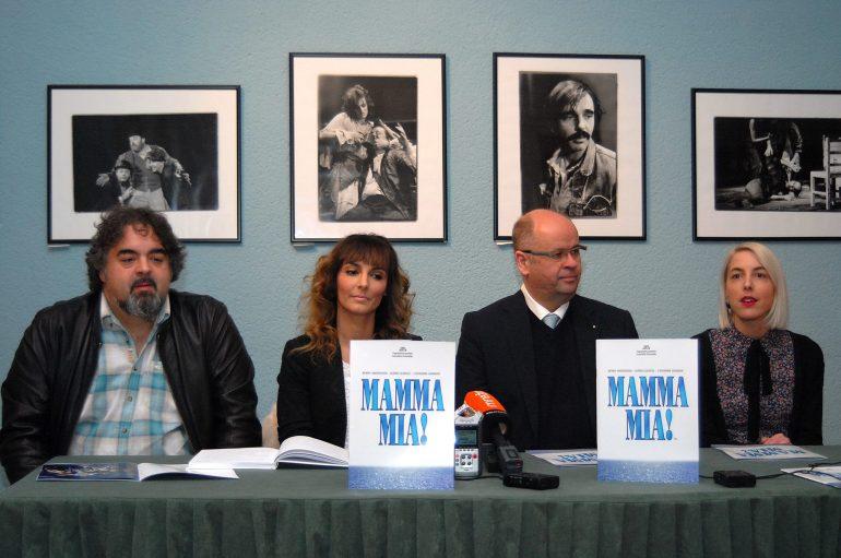 Turneja mjuzikla Mamma Mia počinje u Zadru, 3. ožujka