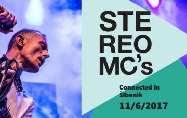 Stereo MC's dolaze u lipnju na Tvrđavu sv. Mihovila u Šibenik