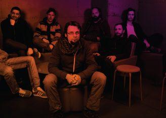 Eksplozivni Antenat pridružuje se programu INmusica #12!
