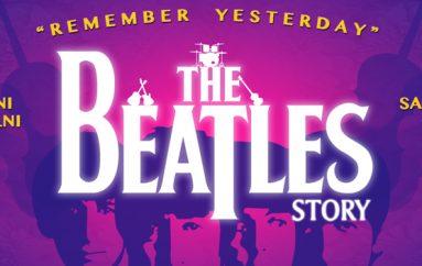 "Protagonisti koncerta ""The Beatles story"" sutra u Zagrebu na after work mini partyju"