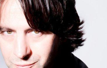 """Boris Novković za Music Box: """"Da nije bilo publike ne bih odabrao glazbu kao životni poziv"""""""