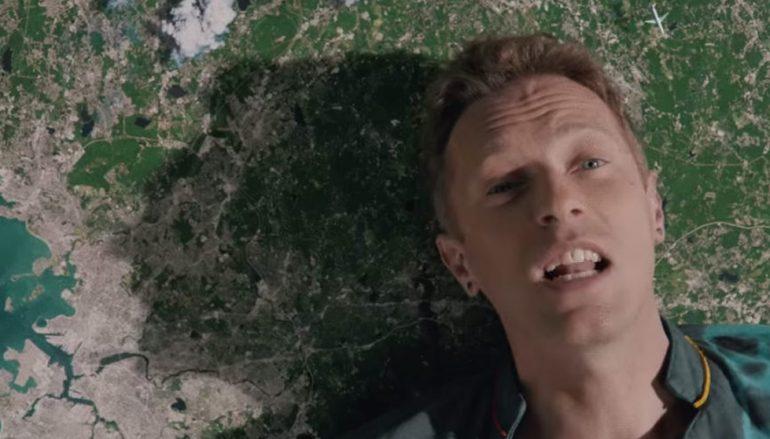 "Koncertni spektakl ""Coldplay: A Head Full of Dreams"" ekskluzivno u Cinestar kinima"