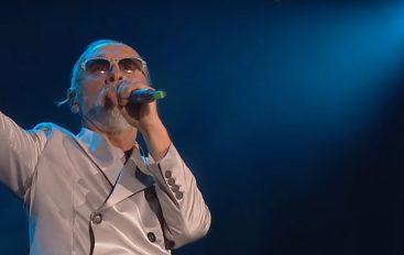 """Dino Merlin kreće na mini turneju po Švedskoj gdje će predstaviti """"Hotel Nacional"""" i novi svjetlosni show"""
