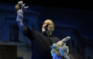 Đorđe Balašević najavio koncert u Zadru!