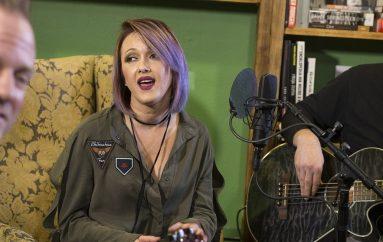 "I ""Dobra stvar"" Ivane Kindl dobila svoj live akustični identitet"