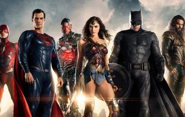 "Stigao trailer za ""Justice League"" – Batman, Wonder Woman i Superman na jednom mjestu"