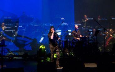 "Laibach i Simfonijski orkestar RTV Slovenije objavili video ""Resistance Is Futile"""