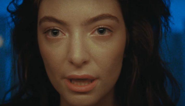 """Lorde predstavlja novu pjesmu i donosi detalje iščekivanog albuma """"Melodrama""""!"""