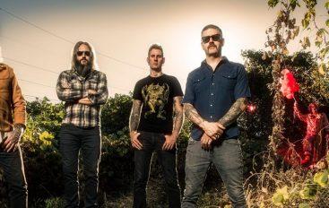 Jedan od najznačajnijih metal bendova današnjice, Mastodon, stiže u Hrvatsku!