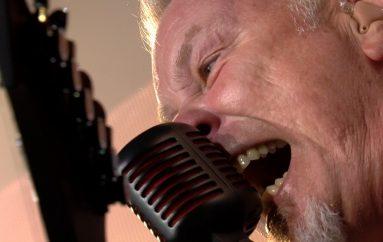 """Metallica se s """"WorldWired"""" turnejom seli u Europu! Pogledajte gdje će sve svirati!"""