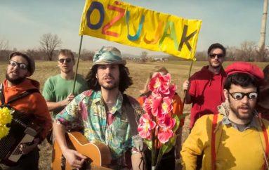 Miki Solus ponovno pomiče glazbene granice