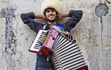"""Miki Solus: """"Ja sam talent za pizdarije i učenje novih instrumenata"""""""