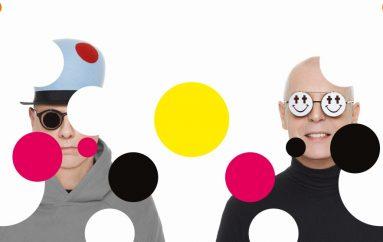Nakon Prodigyja ove godine na Jazine Open Air dolaze Pet Shop Boysi