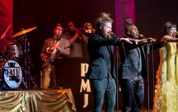 IZVJEŠĆE: Scott Bradless' Postmodern Jukebox – glazbena senzacija oduševila Zagreb